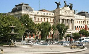 Madrid monumental viajes el corte ingl s for Corte ingles plaza del sol madrid