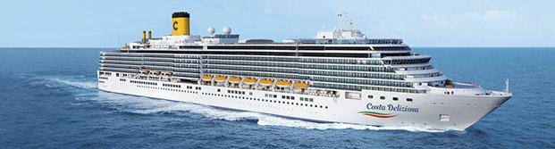 Vuelta Al Mundo Costa Cruceros 2021 Viajes El Corte Inglés