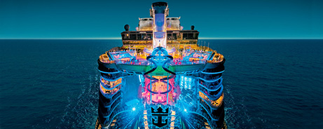 Cruceros ofertas en cruceros y cruceros baratos viajes el corte ingl s - Mes del crucero ...