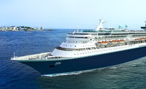 Pullmantur Sovereign