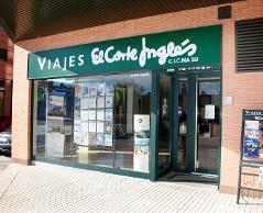 Agencias De Viajes En Espana Viajes El Corte Ingles