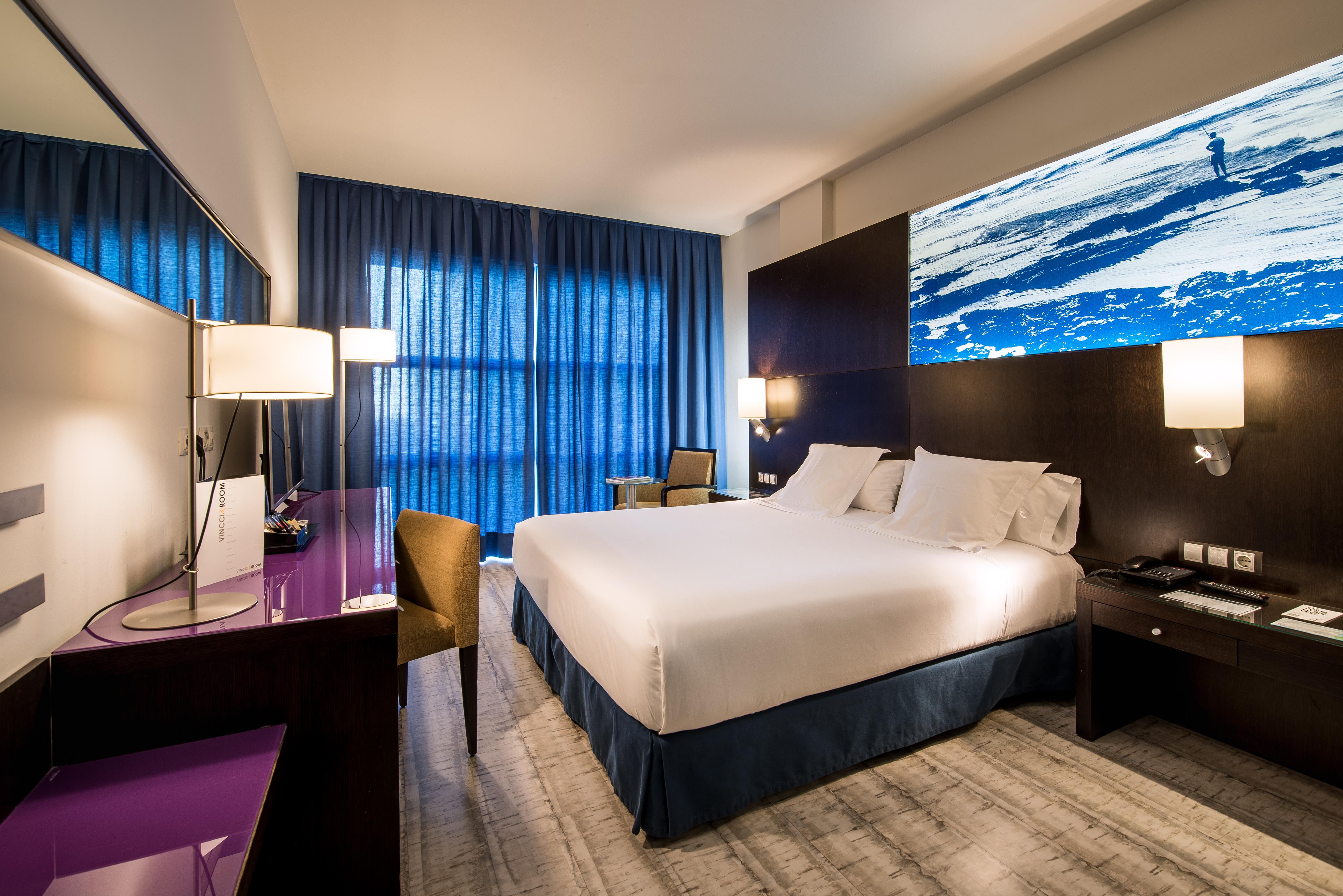Vincci mar timo hotel en barcelona viajes el corte ingl s - Hotel vincci barcelona ...