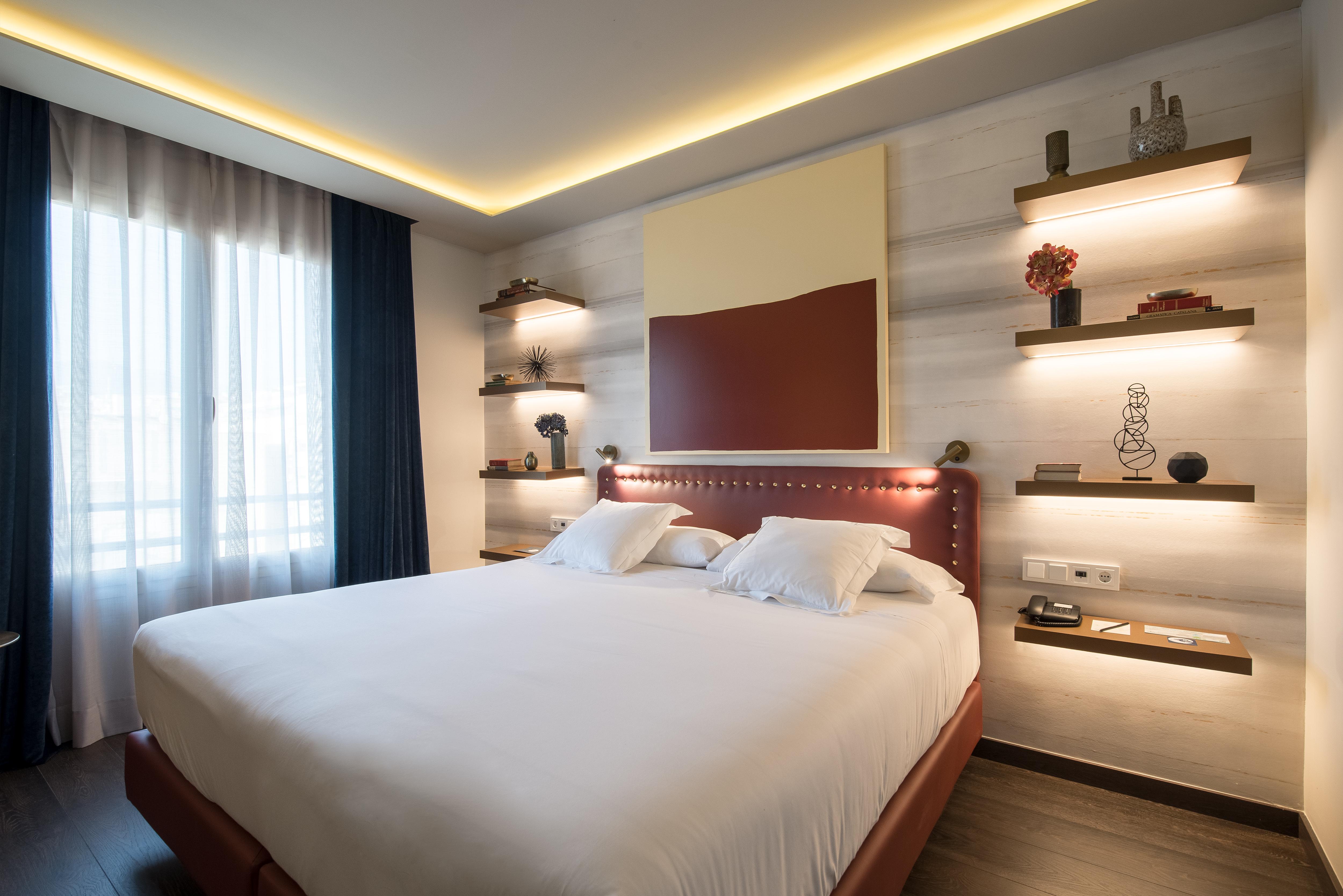 Vincci Mae Hotel En Barcelona Viajes El Corte Ingl S