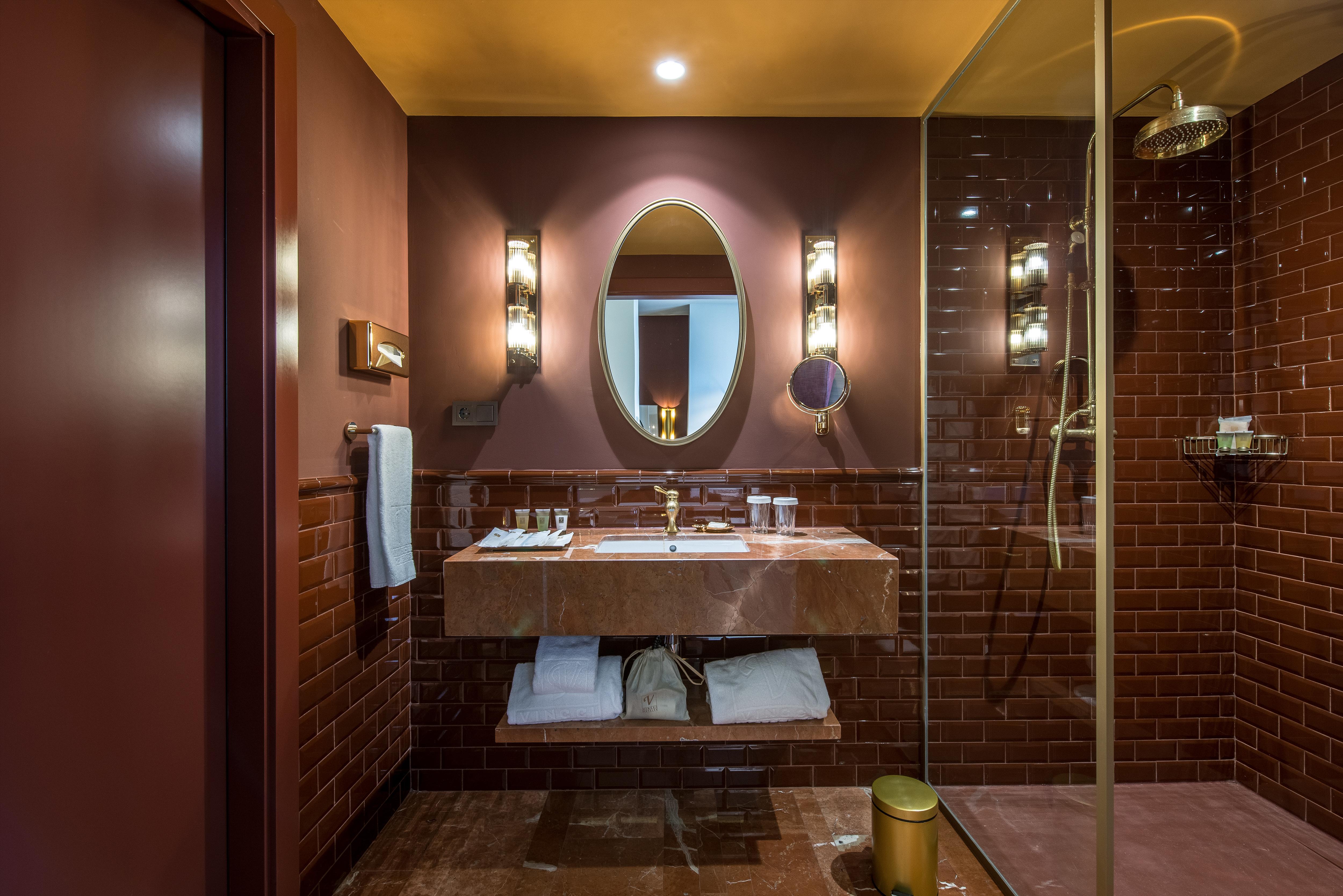 Vincci Mae Hotel En Barcelona Viajes El Corte Ingl S ~ Espejos De Aumento El Corte Ingles
