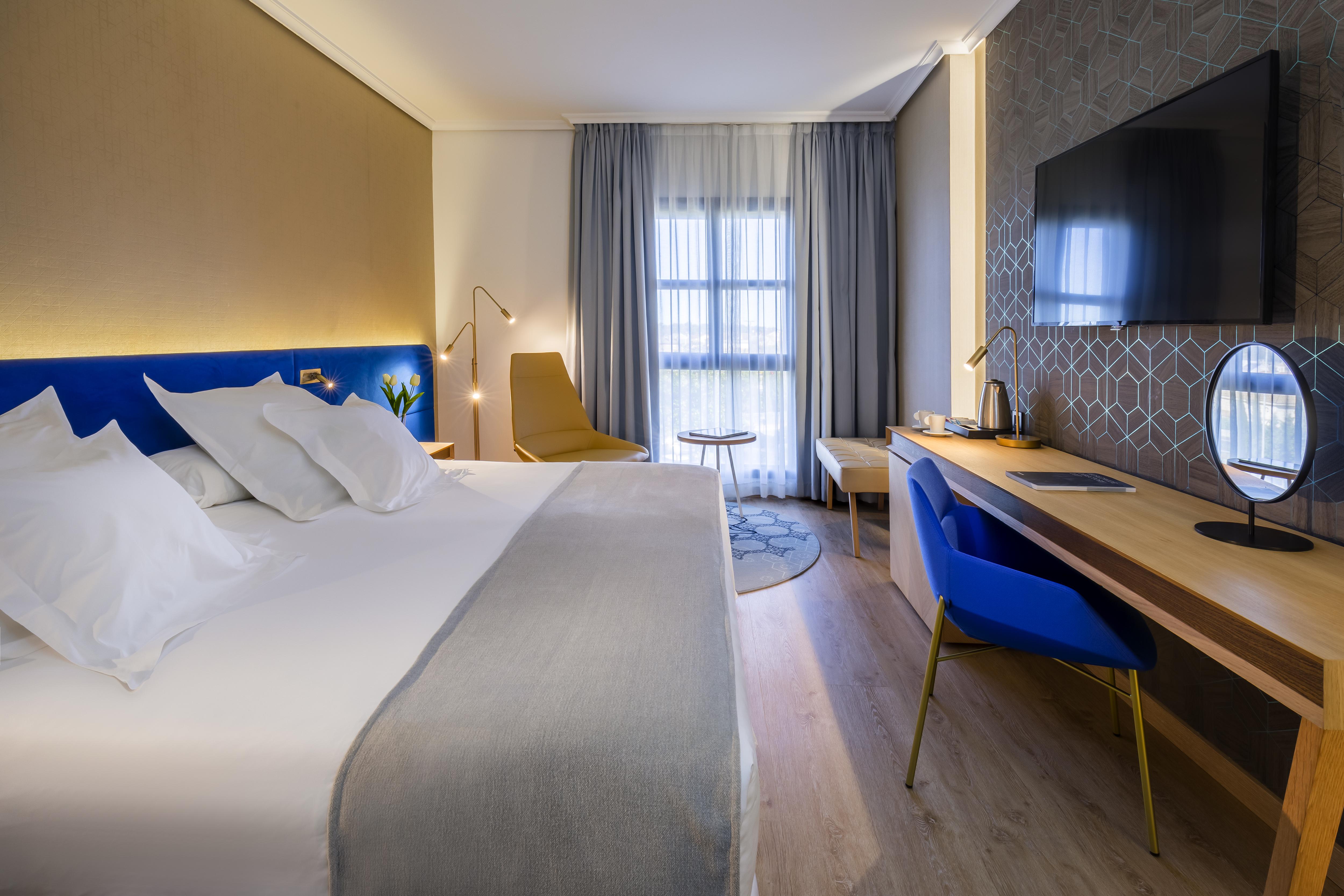 Hoteles barcel hotel group en espa a viajes el corte ingl s - Hoteles barcelo en madrid ...