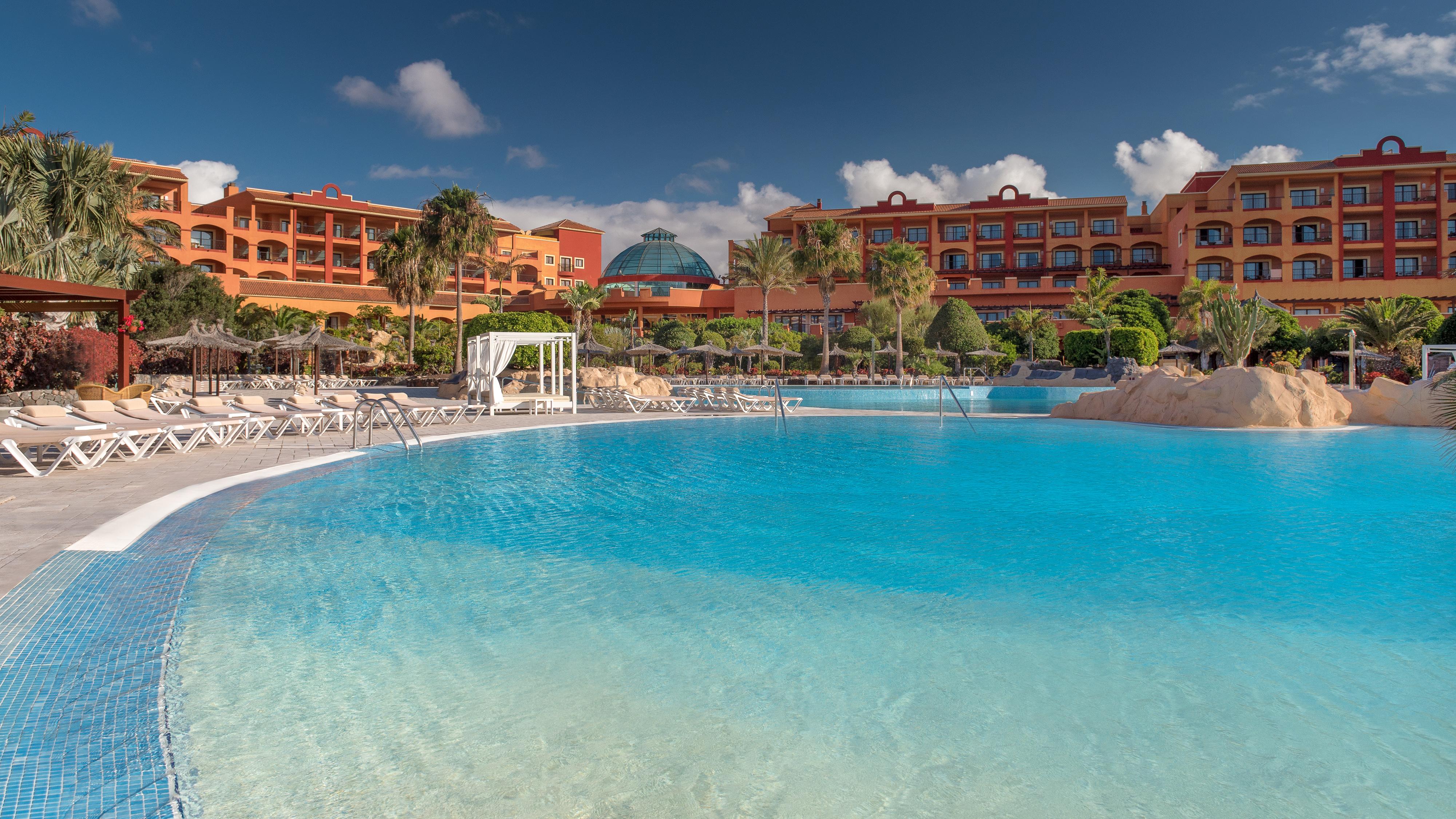 Resultado de imagen de sheraton fuerteventura beach, golf & spa resort