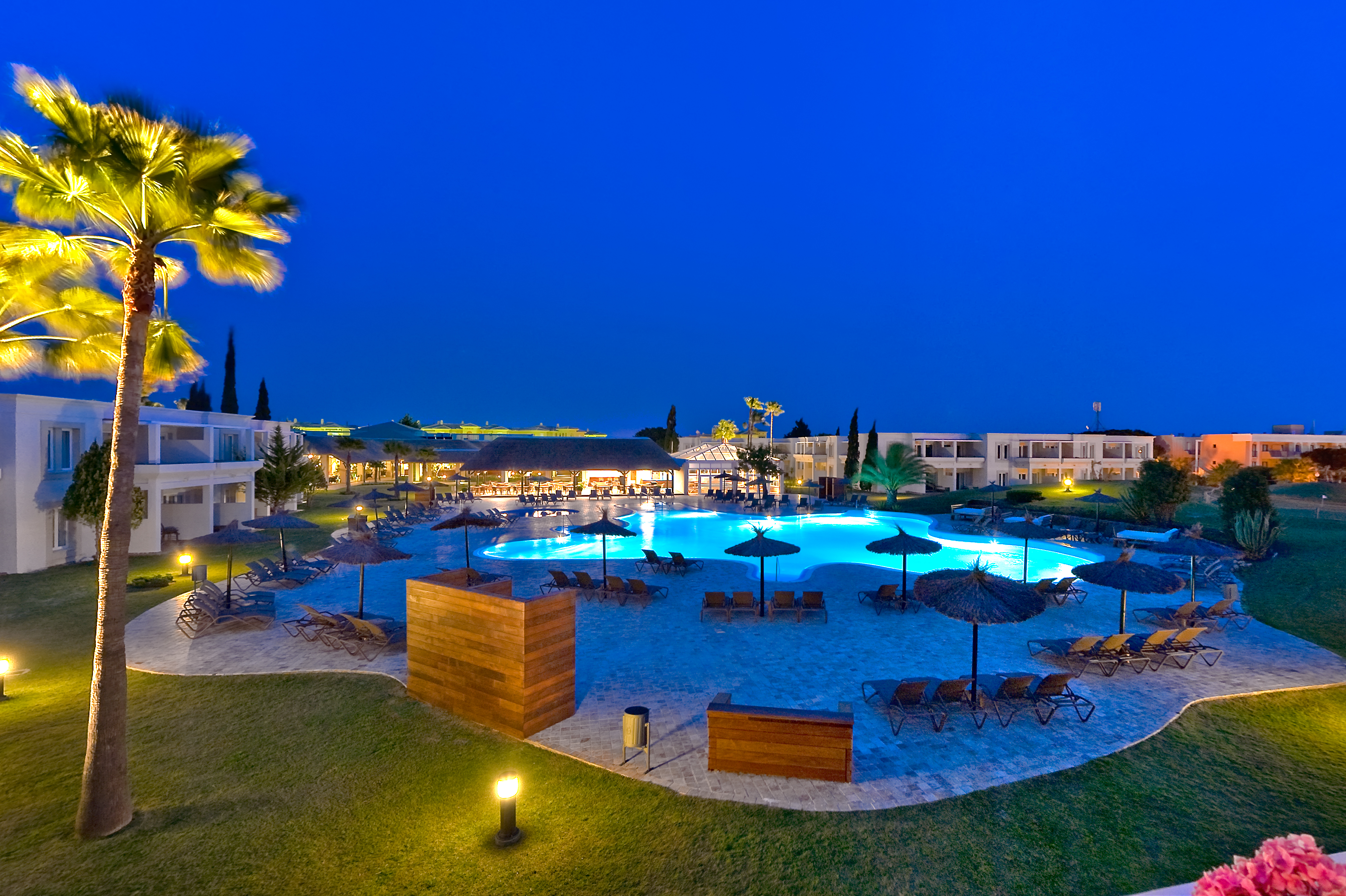 Vincci Resort Costa Golf