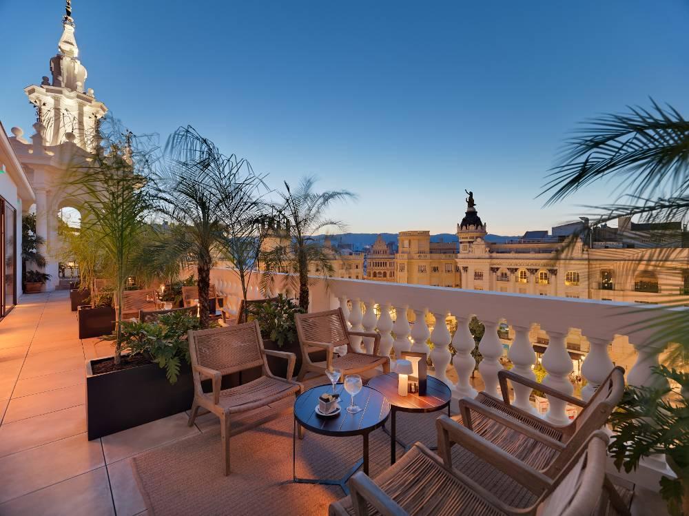 H10 Palacio Colomera, hotel en Córdoba - Viajes el Corte Ingles