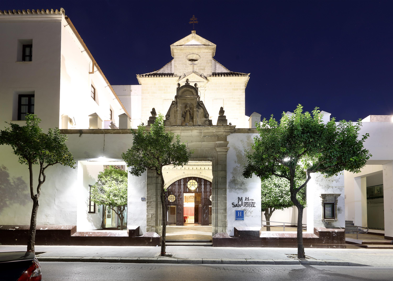 Ofertas de hoteles en el puerto de santa mar a espa a viajes el corte ingles - Tren el puerto de santa maria madrid ...