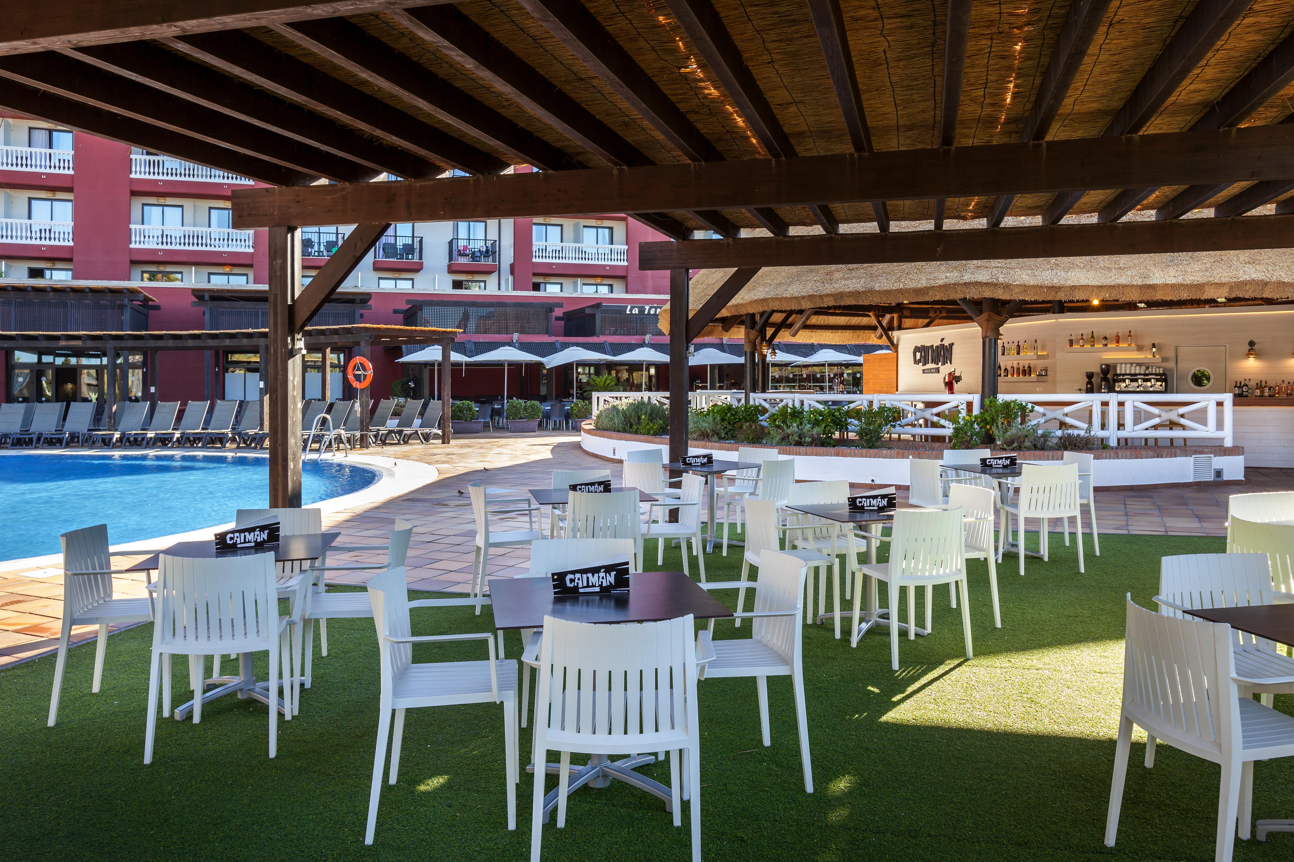 Occidental Isla Cristina hotel en Isla Cristina Viajes el Corte