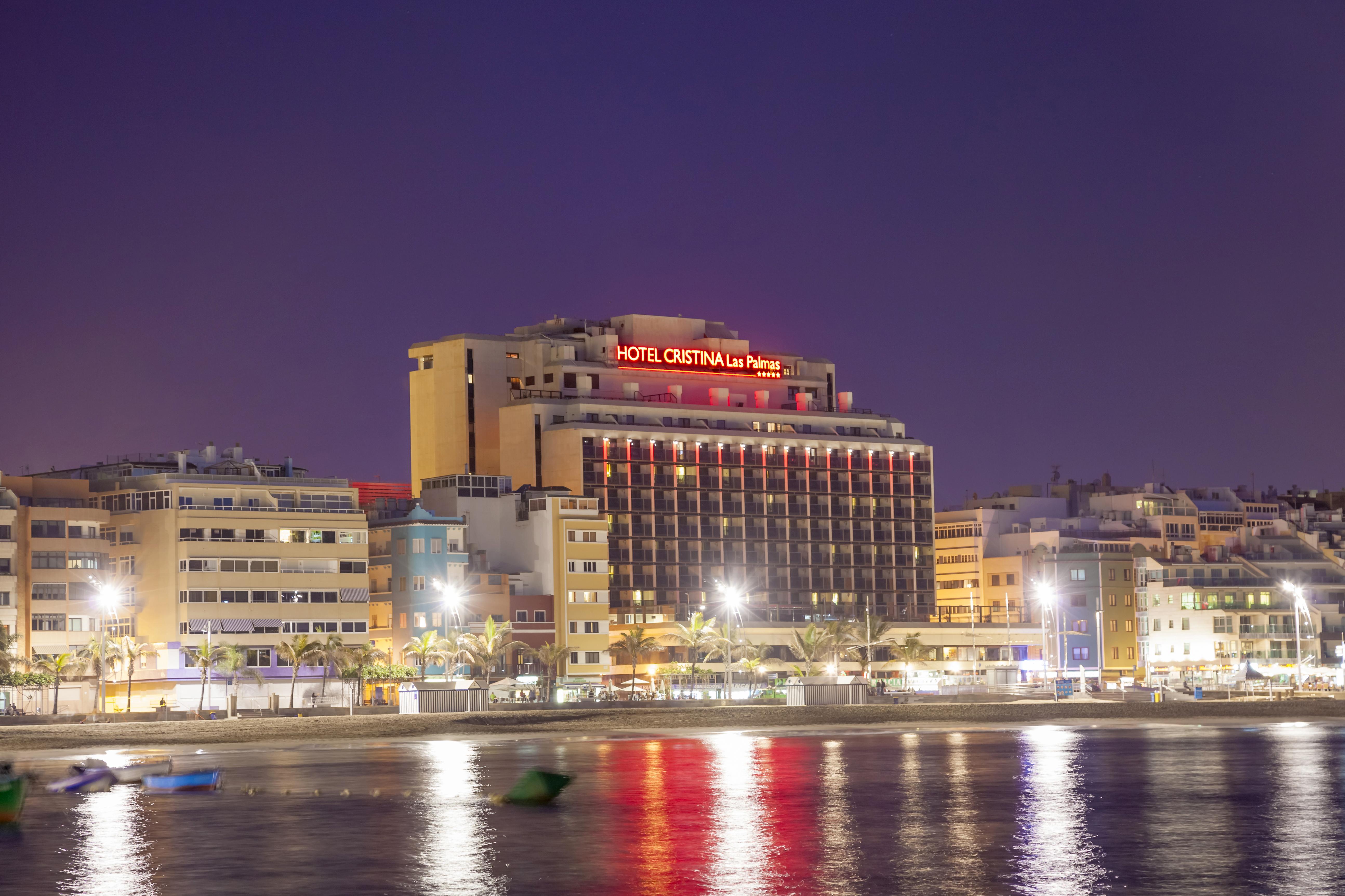 Hoteles 5 estrellas en las palmas de gran canaria espa a for Listado hoteles 5 estrellas madrid