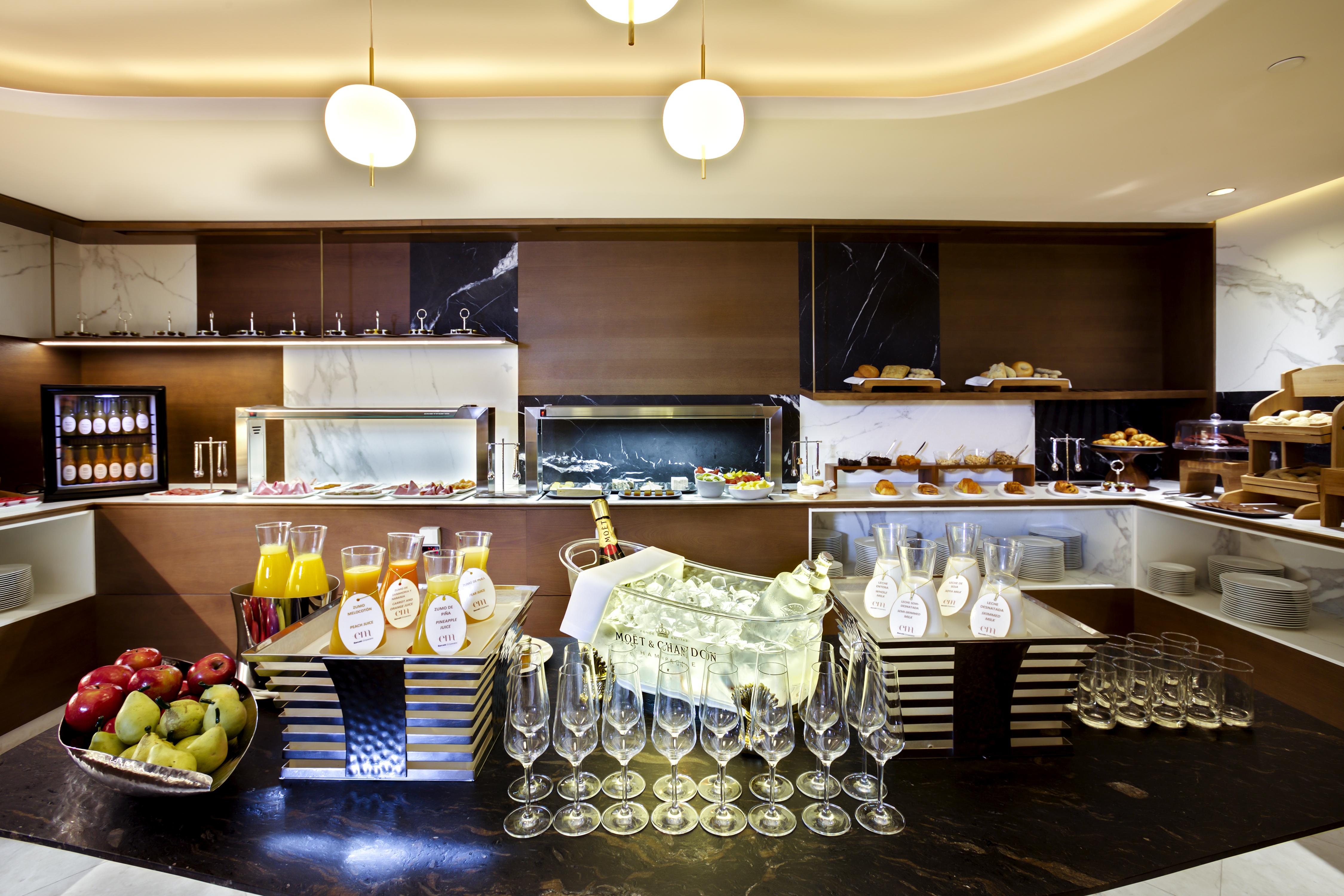 Barcel emperatriz hotel en madrid viajes el corte ingl s - Hoteles barcelo en madrid ...