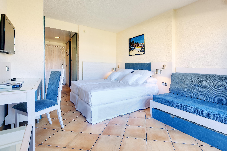 Occidental Cala Vi As Hotel En Magaluf Viajes El Corte Ingl S ~ Reformas El Corte Ingles Opiniones