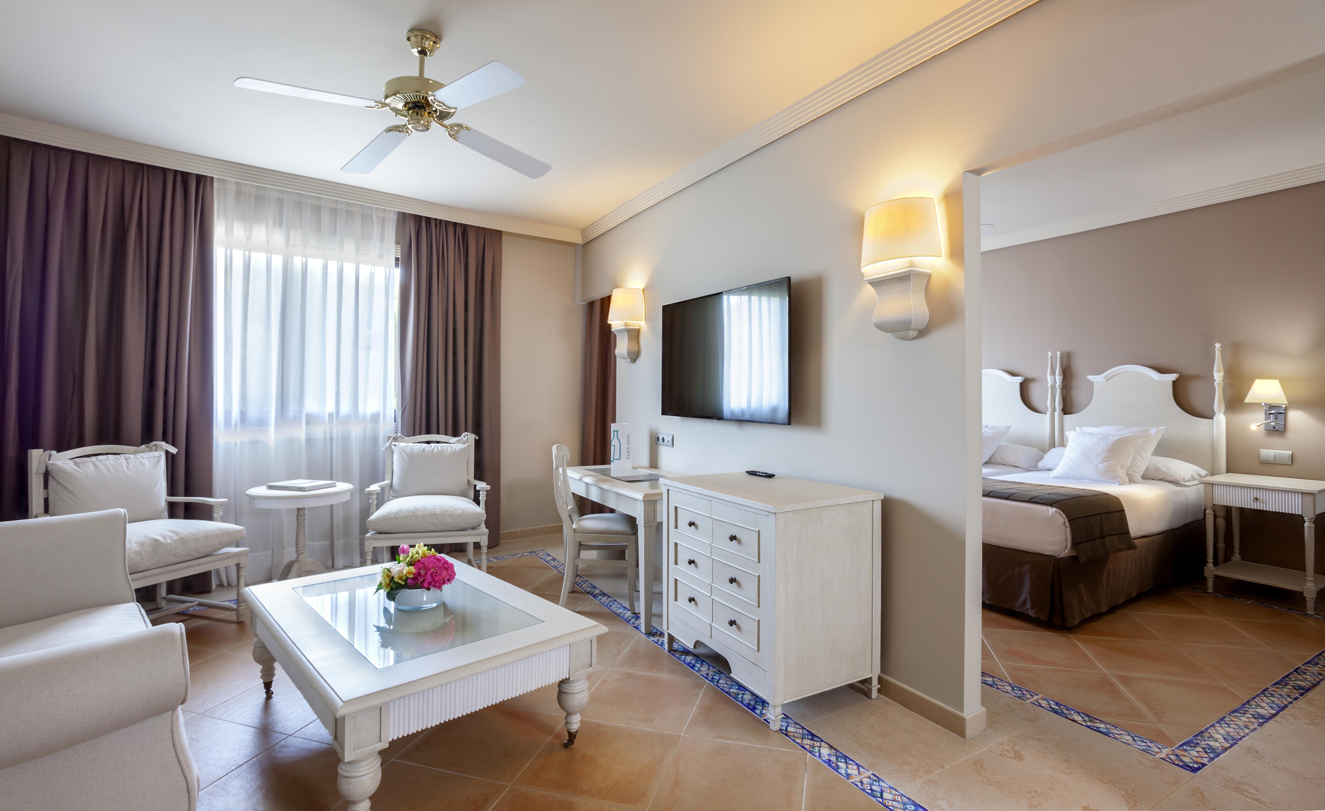 Barcel Marbella hotel en Marbella Viajes el Corte Ingl s