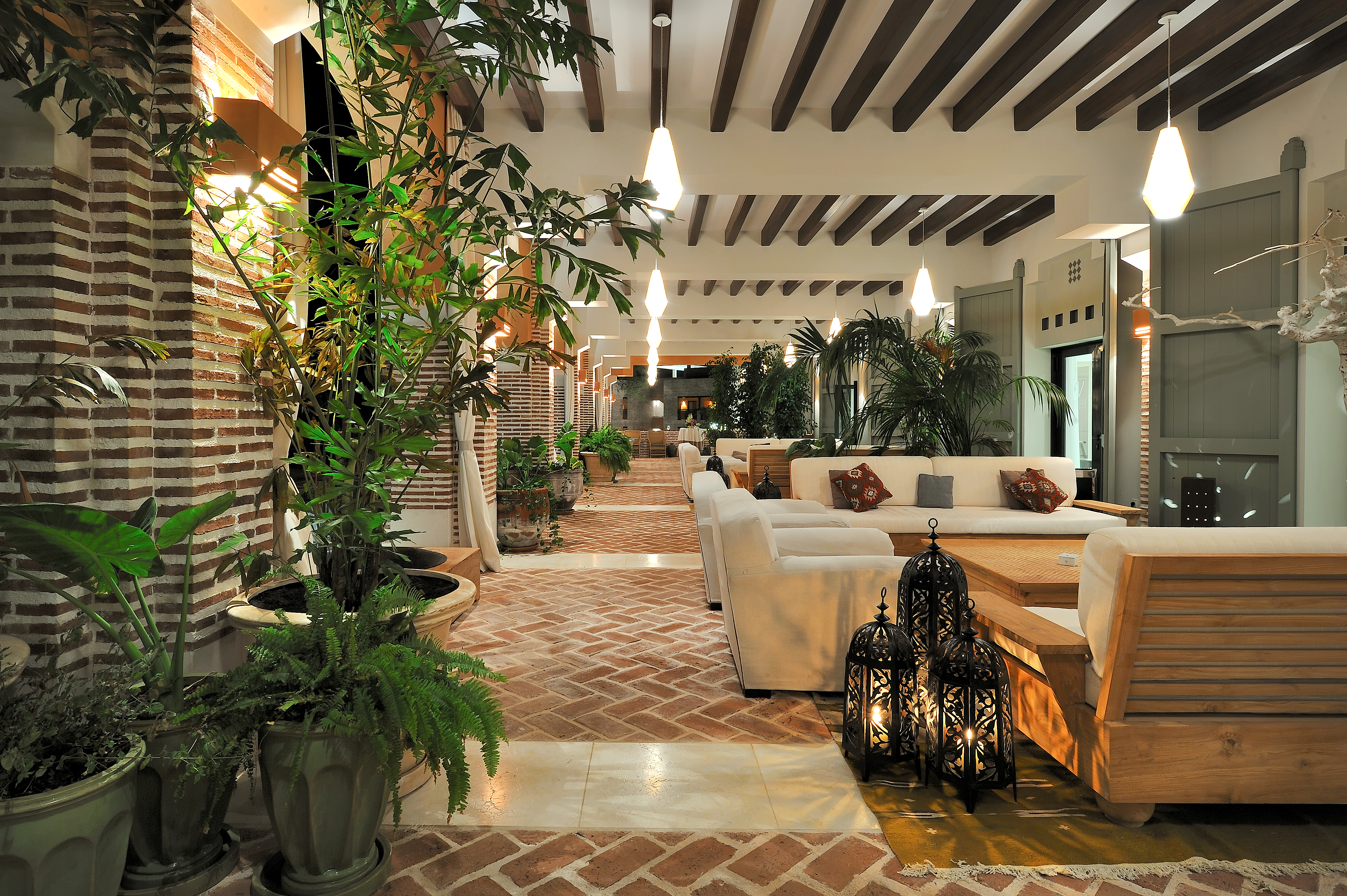 Vincci Selecci N Estrella Del Mar Hotel En Marbella Viajes El  ~ Espejos De Aumento El Corte Ingles