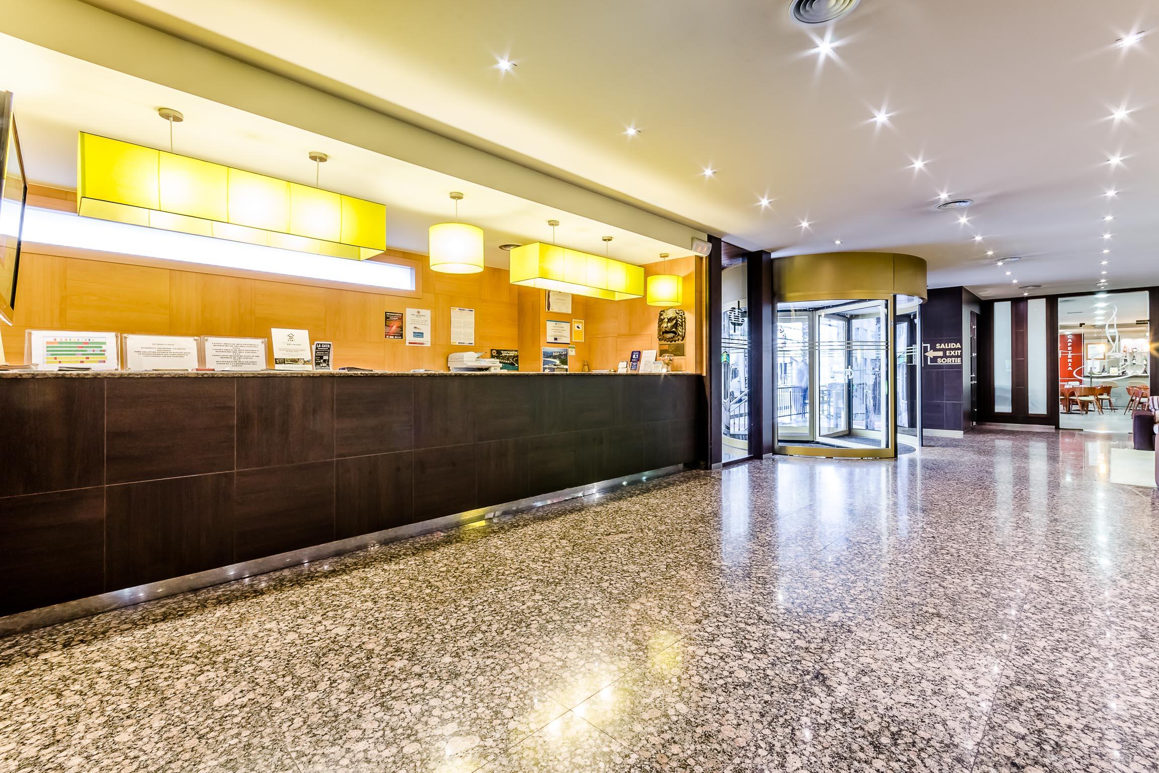 Hotel Galicia Palace Hotel En Pontevedra Viajes El Corte Ingl S ~ Reformas El Corte Ingles Opiniones