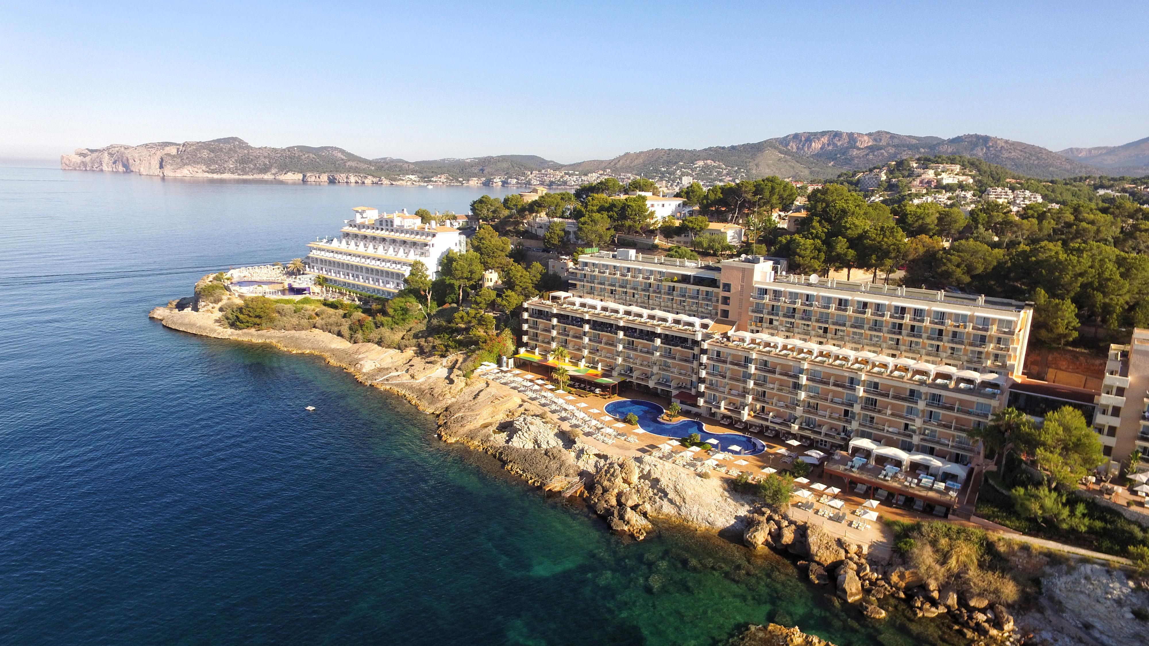 iberostar suites hotel jard n del sol hotel en santa