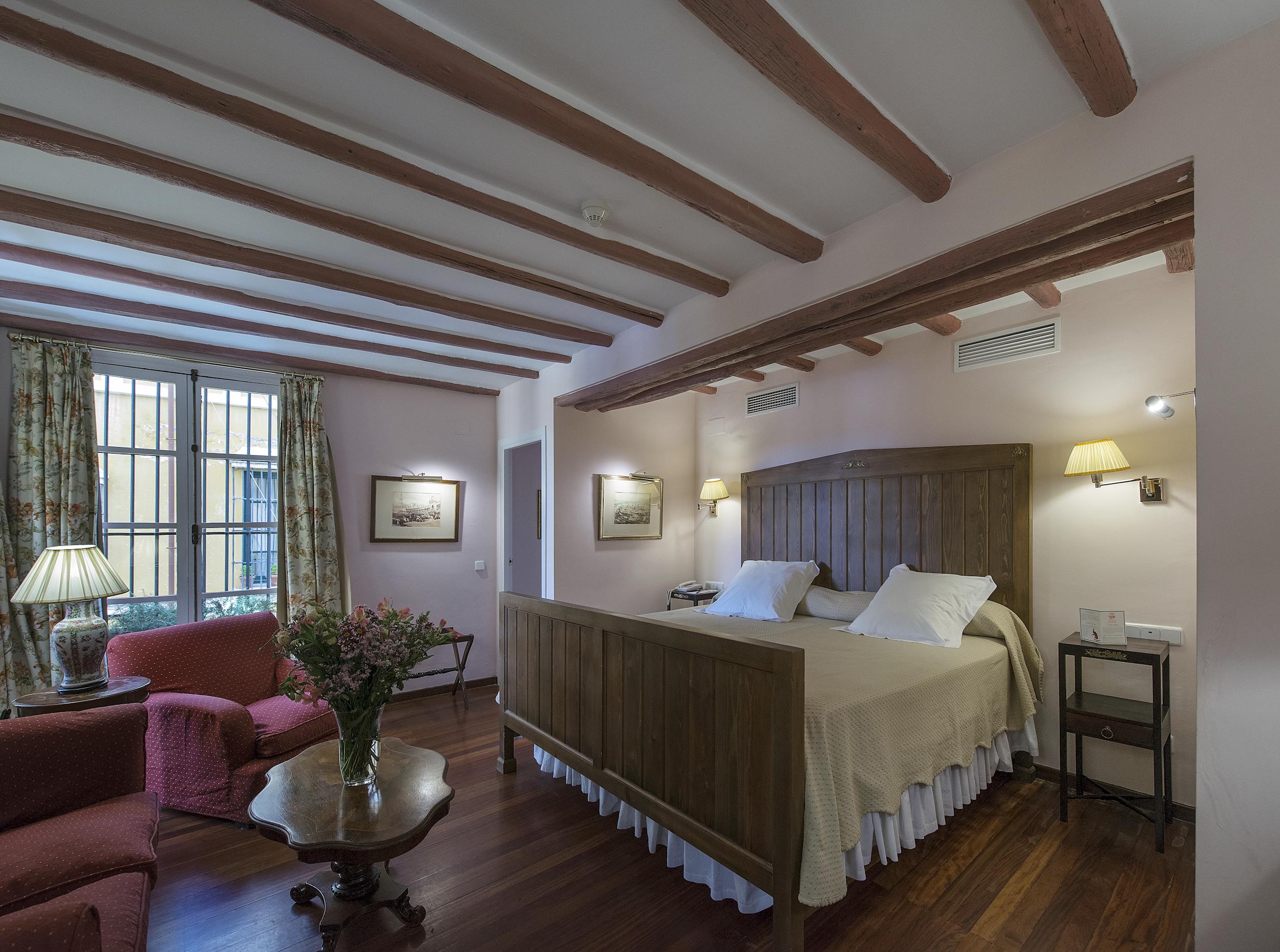 Las Casas De La Juderia Hotel En Sevilla Viajes El Corte Ingl S