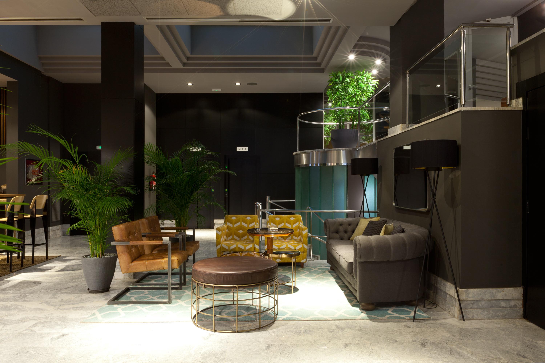 Malcom Barret Hotel En Valencia Viajes El Corte Ingl S ~ Espejos De Aumento El Corte Ingles