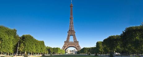 Vuelos baratos a par s francia viajes el corte ingl s for Vuelos de paris a barcelona
