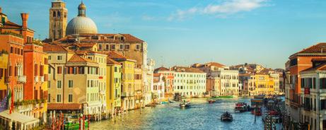 viaje a venecia desde sevilla