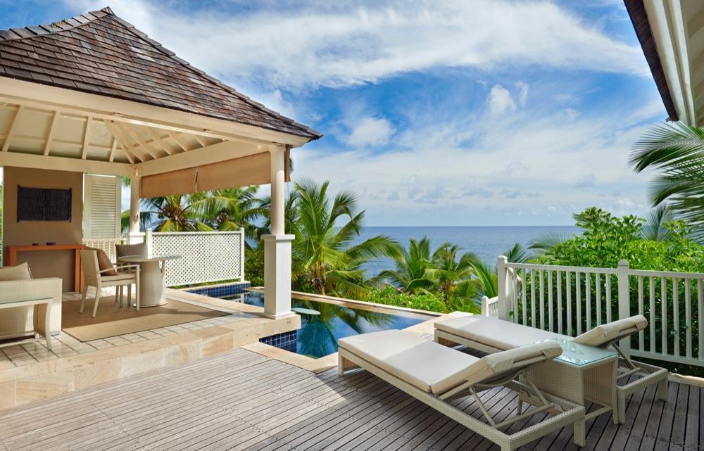 Banyan Tree Seychelles Hotel En Isla Mahe Viajes El Corte
