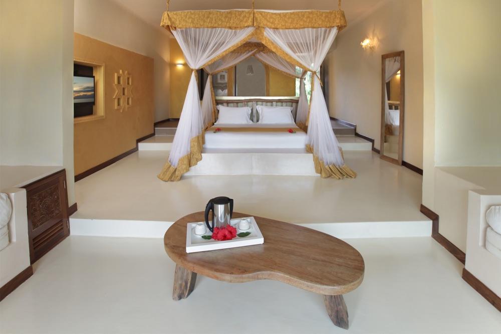 Gold zanzibar beach house spa hotel en kendwa viajes el corte ingl s - Tempur colchones opiniones ...