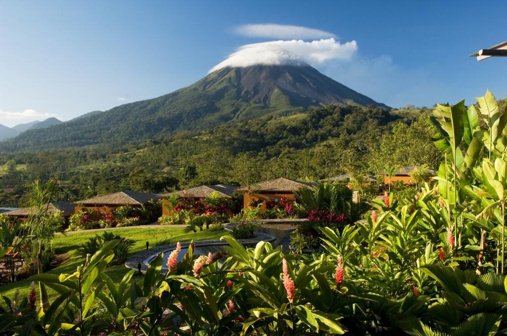 Nayara Hotel Spa Gardens Hotel En La Fortuna De San Carlos Viajes El Corte Ingl S