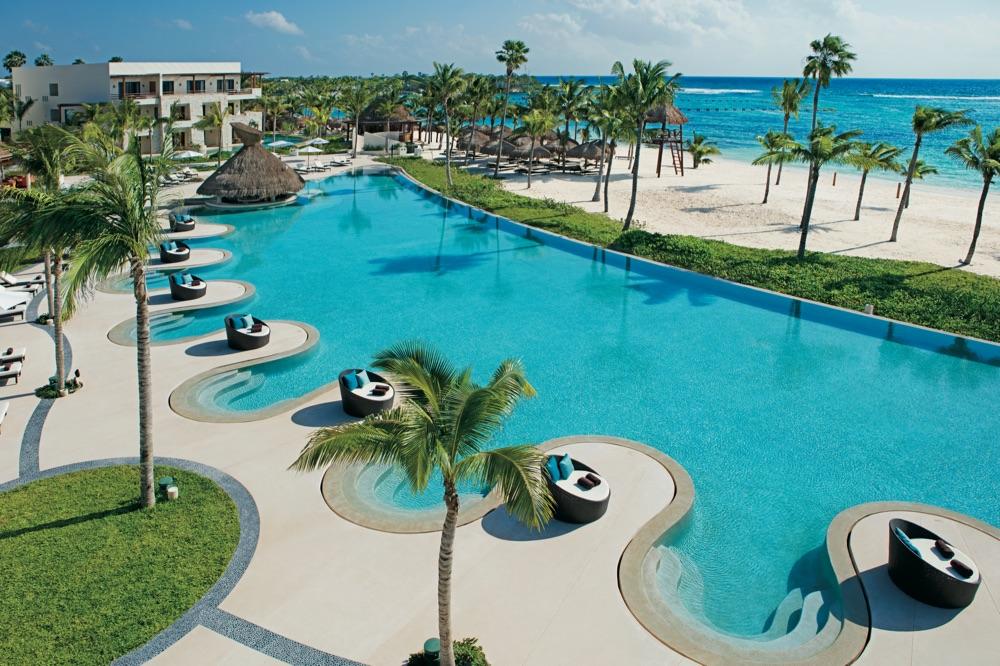 Secrets Aal Riviera Maya All Inclusive