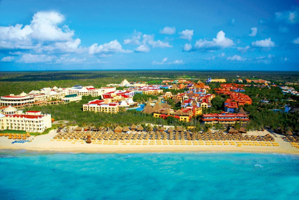 Image result for Iberostar Selection Paraíso Maya