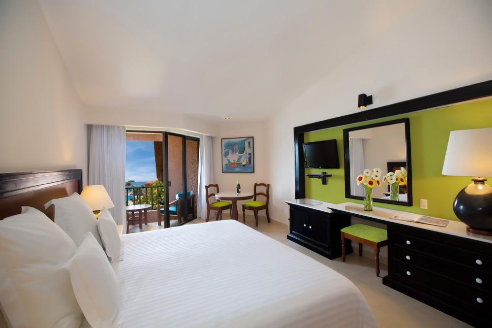 Barcel 243 Huatulco Hotel En Huatulco Viajes El Corte Ingl 233 S