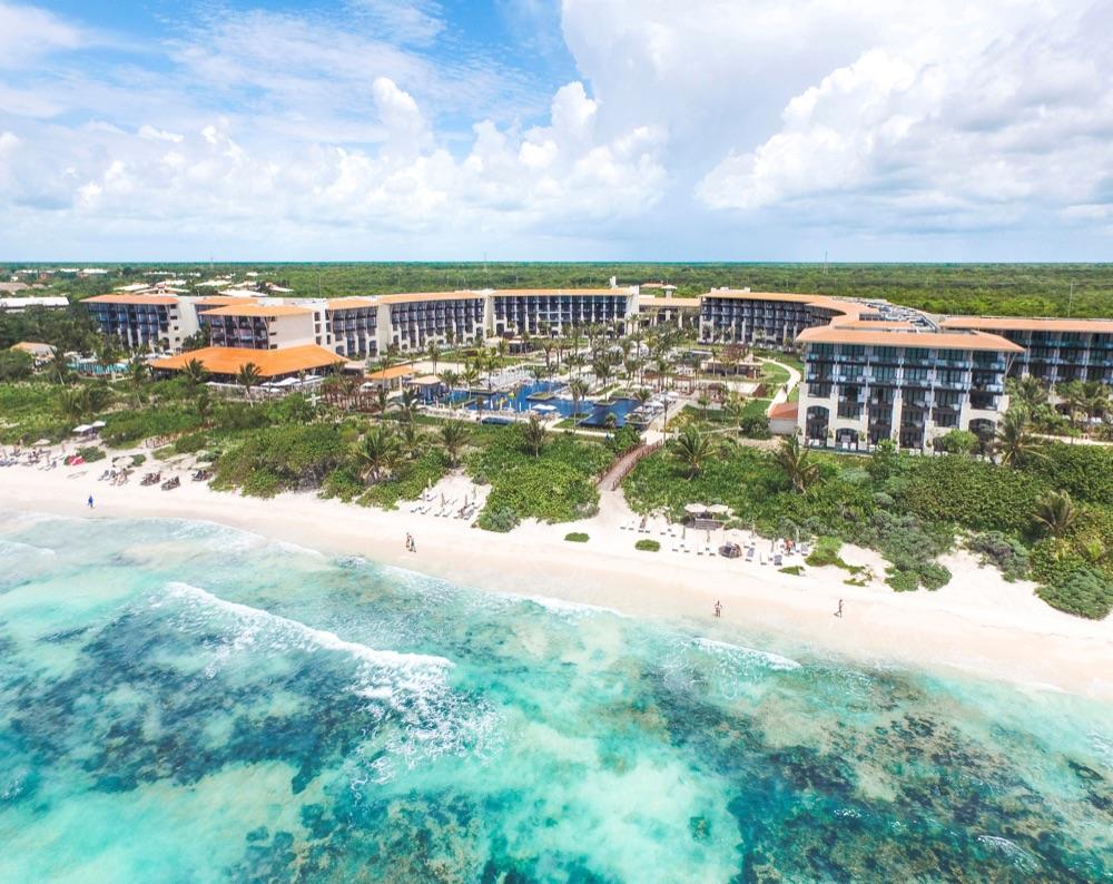 buena venta gran inventario auténtico auténtico UNICO 20°87° Hotel Riviera Maya, hotel en Kantenah - Viajes ...