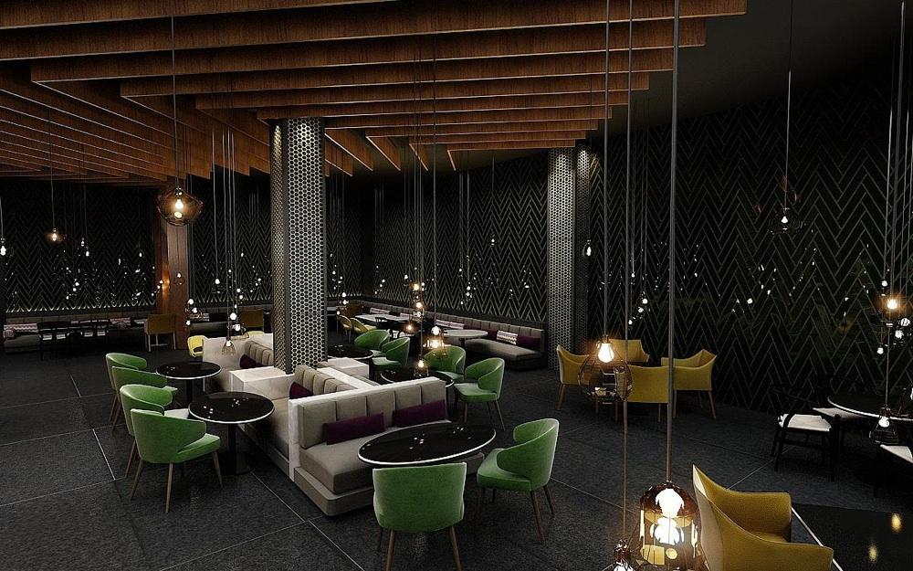Grand velas los cabos hotel en cabo san lucas viajes el for Hotel design genes