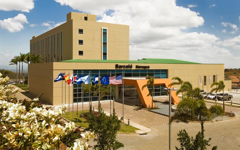 Hoteles Con Tiendas En El Hotel En Managua Viajes El Corte Ingl 233 S