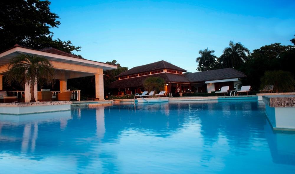 Casa de campo resort villas hotel en la romana viajes - Hoteles casa de campo madrid ...