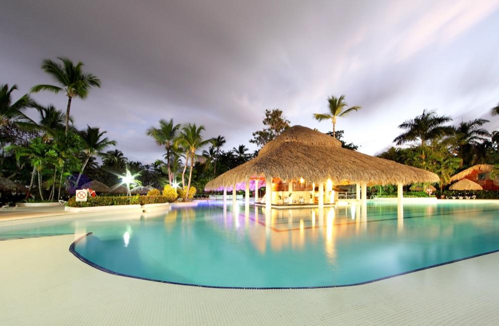 Grand Palladium Palace Resort Spa & Casino La