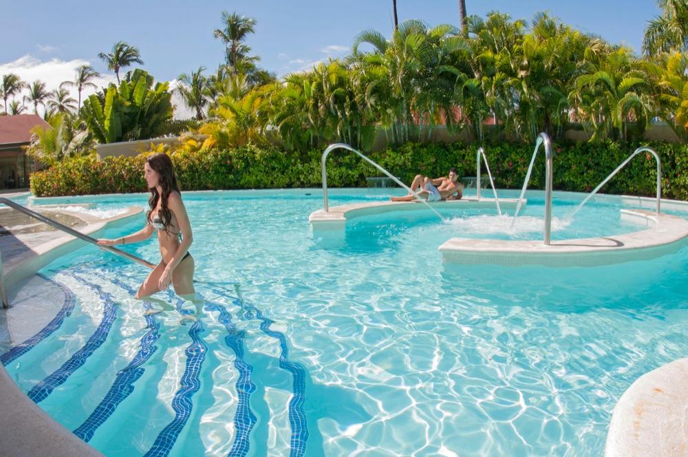 grand palladium palace resort spa & casino punta cana