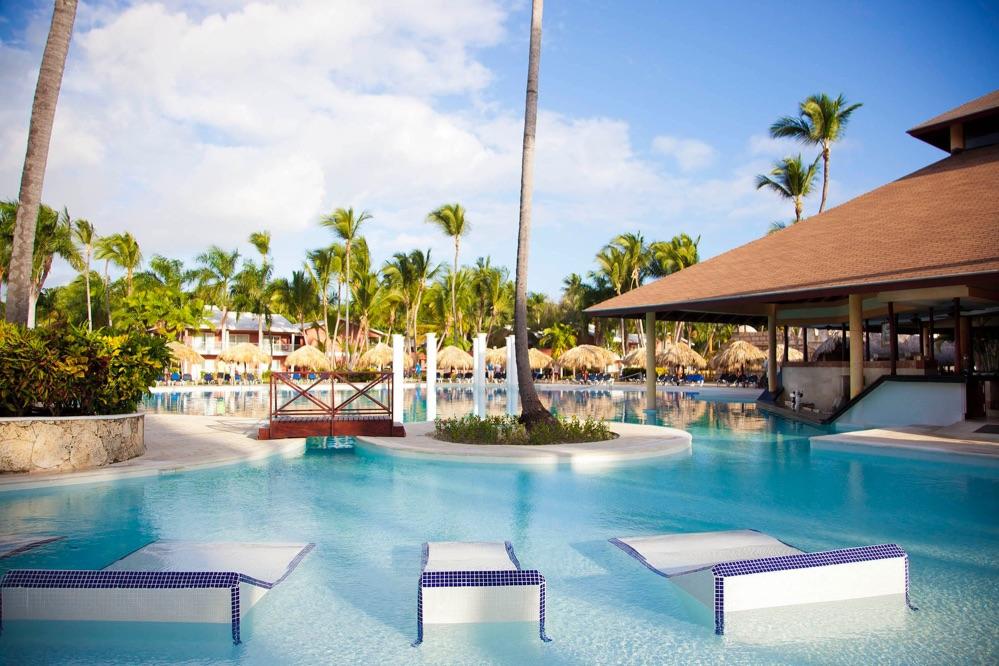Grand palladium punta cana resort spa all inclusive for Piscinas el corte ingles 2017