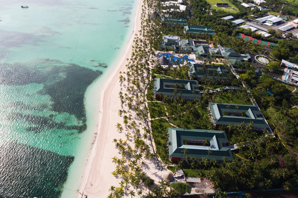 Barceló Bavaro Beach Adults Only - All Inclusive