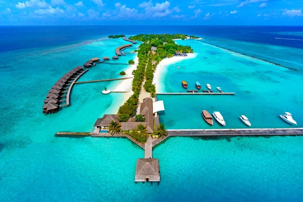 hoteles con todo incluido en islas maldivas maldivas On donde queda maldives islands