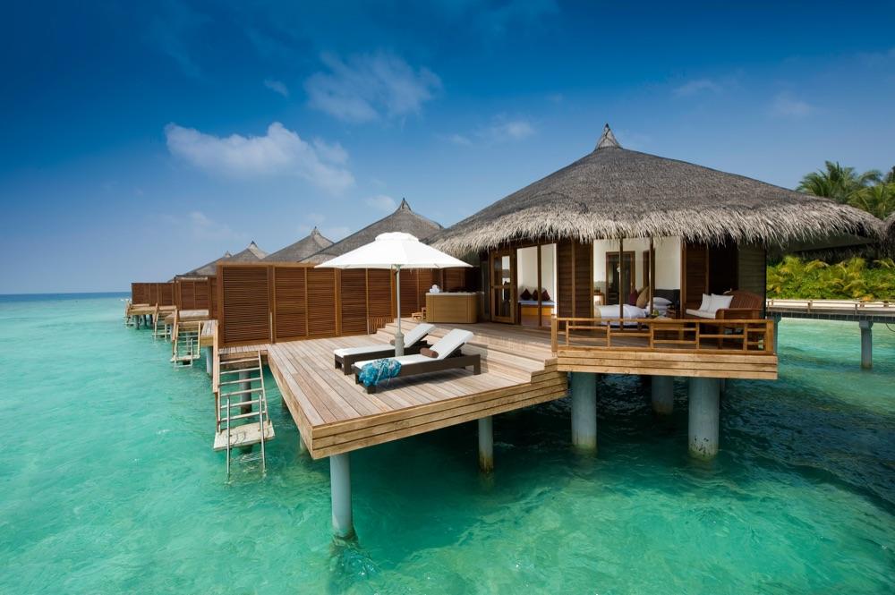 ofertas de hoteles en kuramathi maldivas viajes el corte
