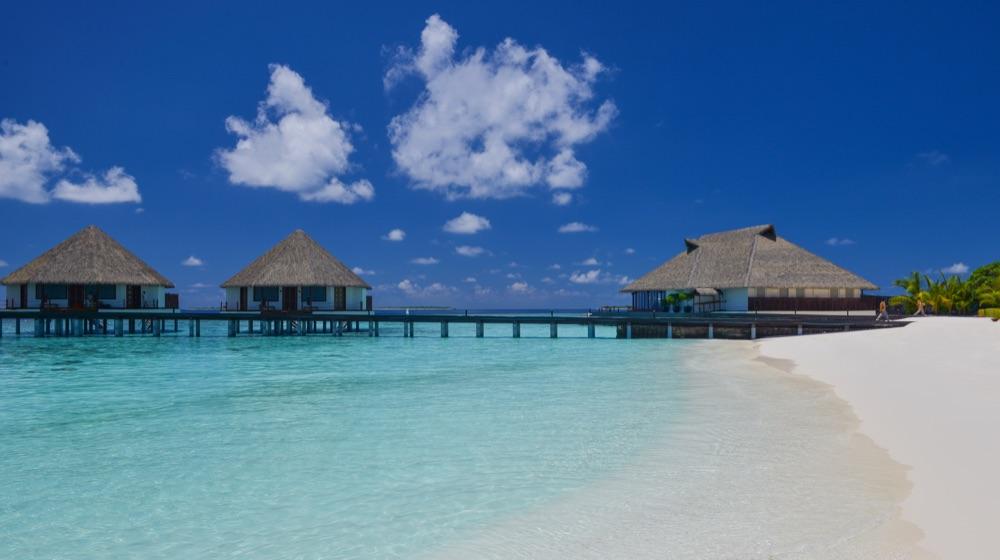 Hoteles con todo incluido en islas maldivas maldivas for Islas maldivas hoteles en el agua