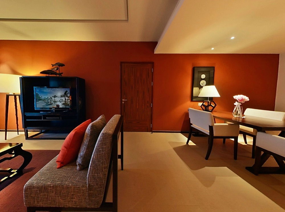 Crowne Plaza Panwa Beach Resort Hotel En Cape Panwa