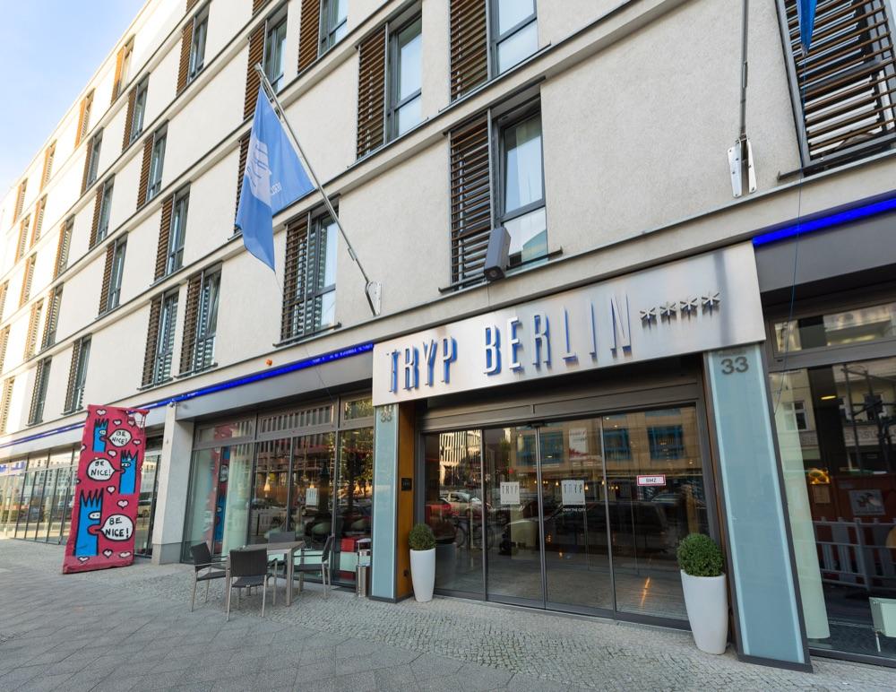 Hoteles con snack bar en museo de historia natural berl n for Hoteles diseno berlin