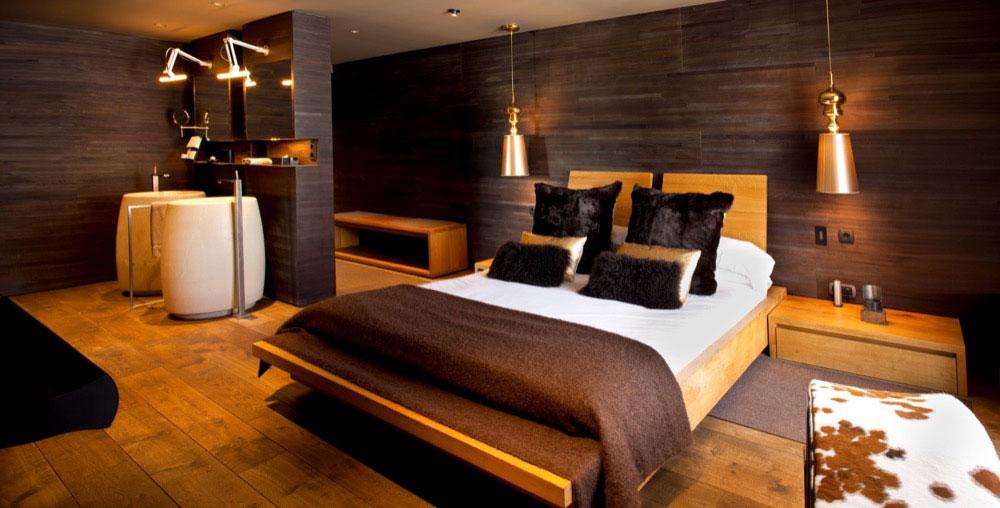 Grau roig andorra boutique hotel spa hotel en grau roig for Hotel habitacion con piscina