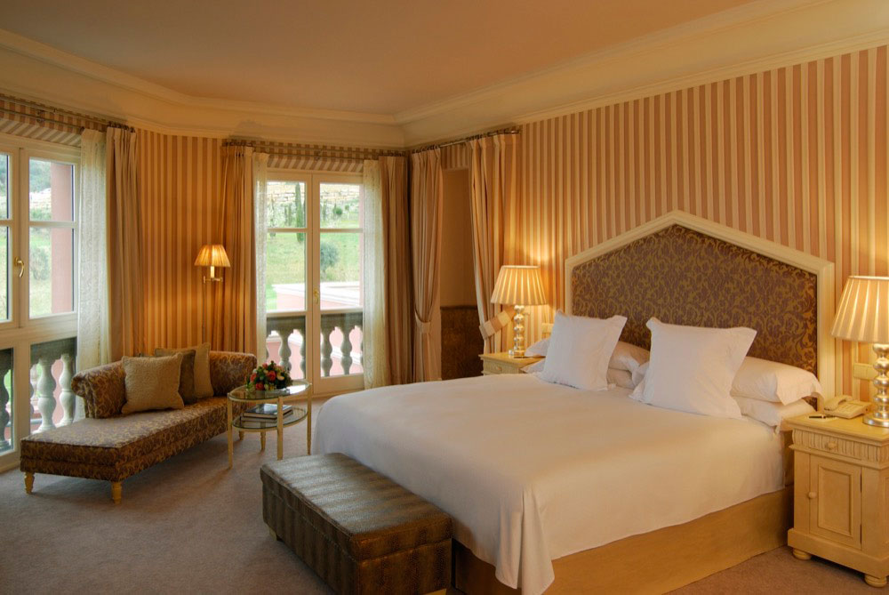 hotel villa padierna palace hotel en benahav s viajes el corte ingl s. Black Bedroom Furniture Sets. Home Design Ideas