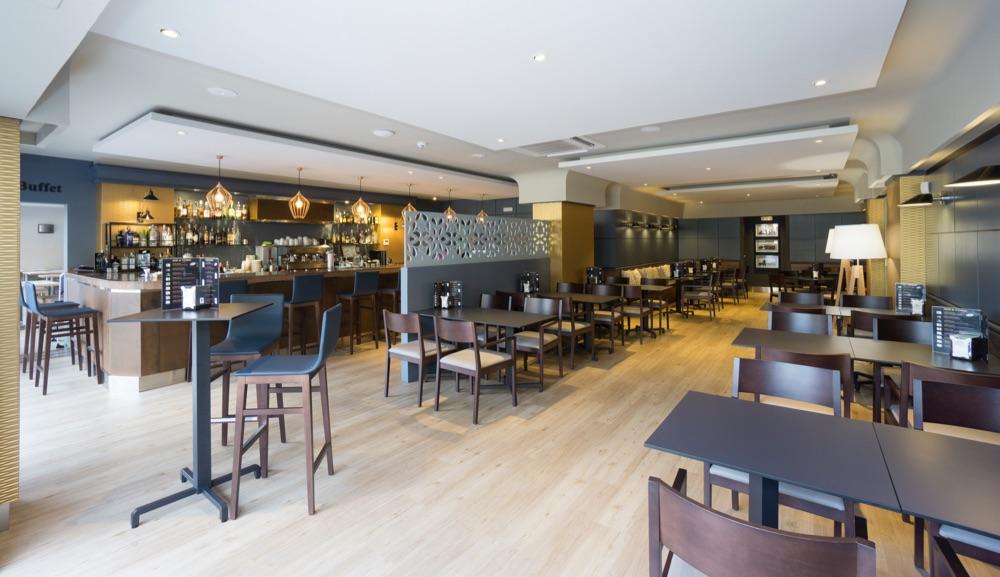 Pyr fuengirola hotel en fuengirola viajes el corte ingl s for El corte ingles madrid sol