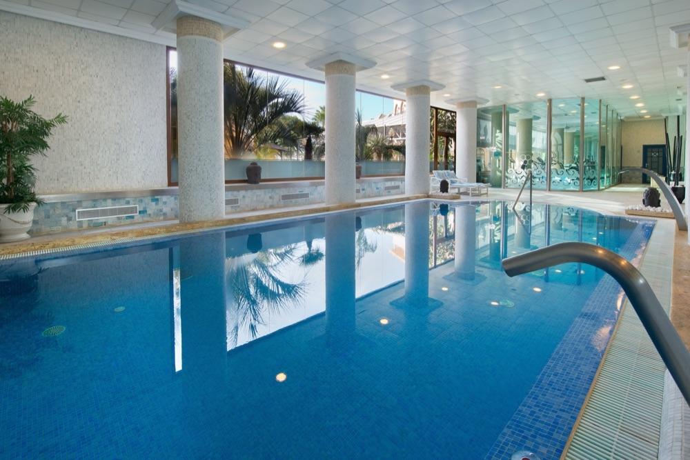 Hotel ipv palace spa hotel en fuengirola viajes el for Hotel spa 13