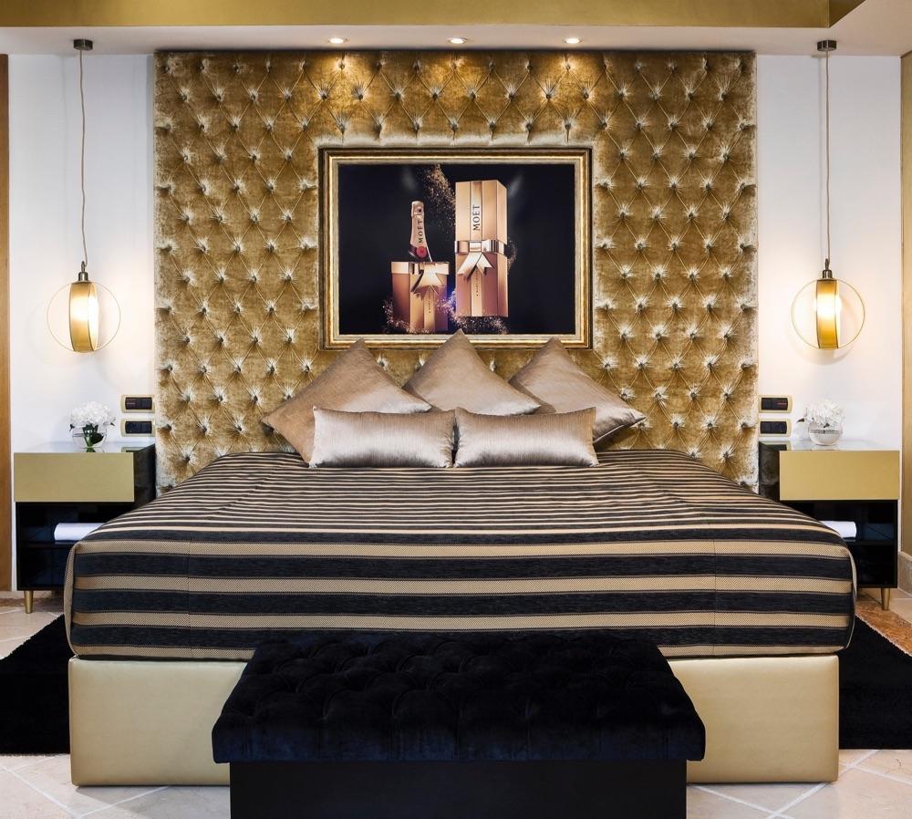 Gran Meliu00e1 Don Pepe, hotel en Marbella - Viajes el Corte ...