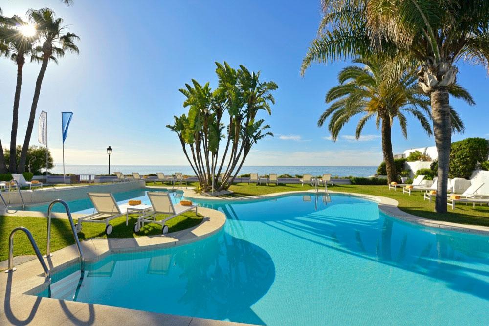 Hotel Coral Beach Marbella